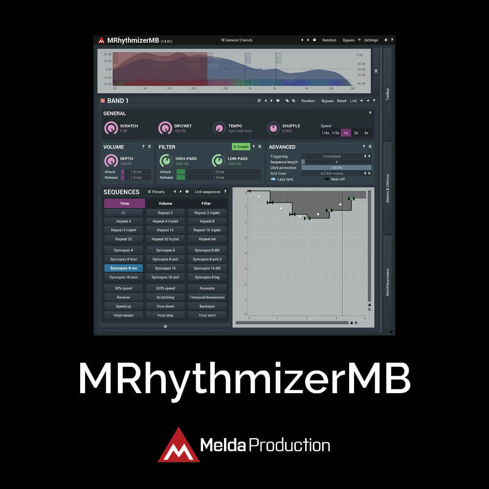 MRhythmizerMB