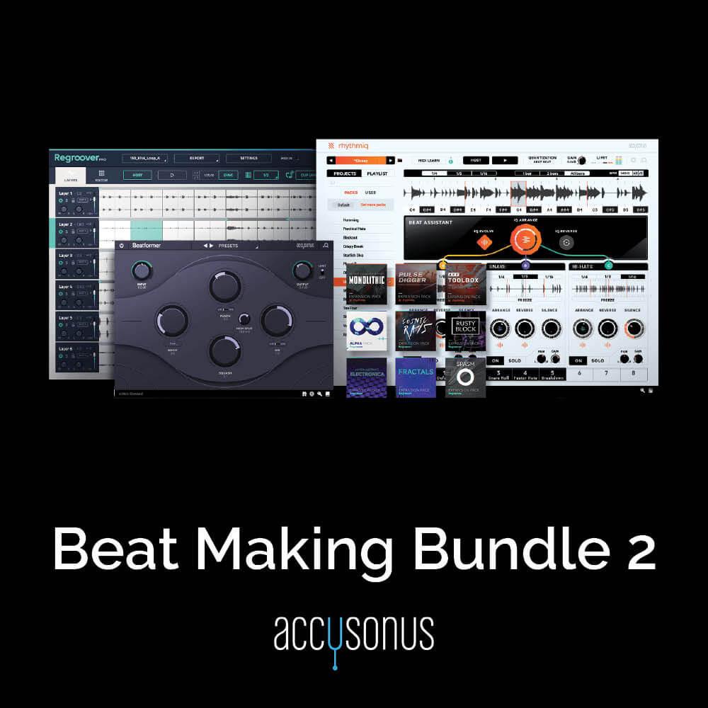 Beat Making Bundle 2