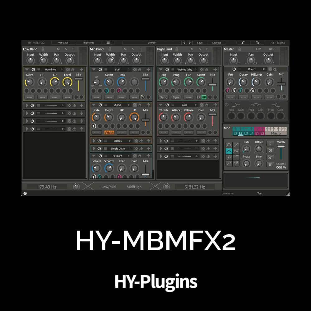 HY-MBMFX2