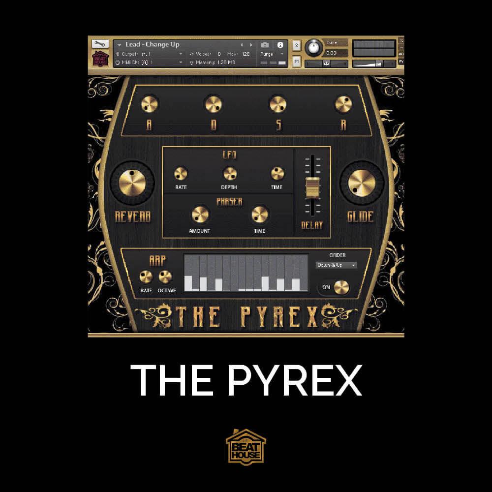THE PYREX