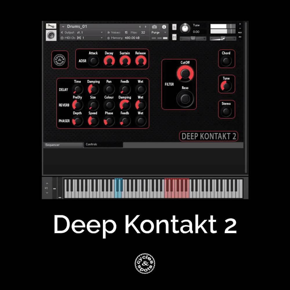 Deep Kontakt 2