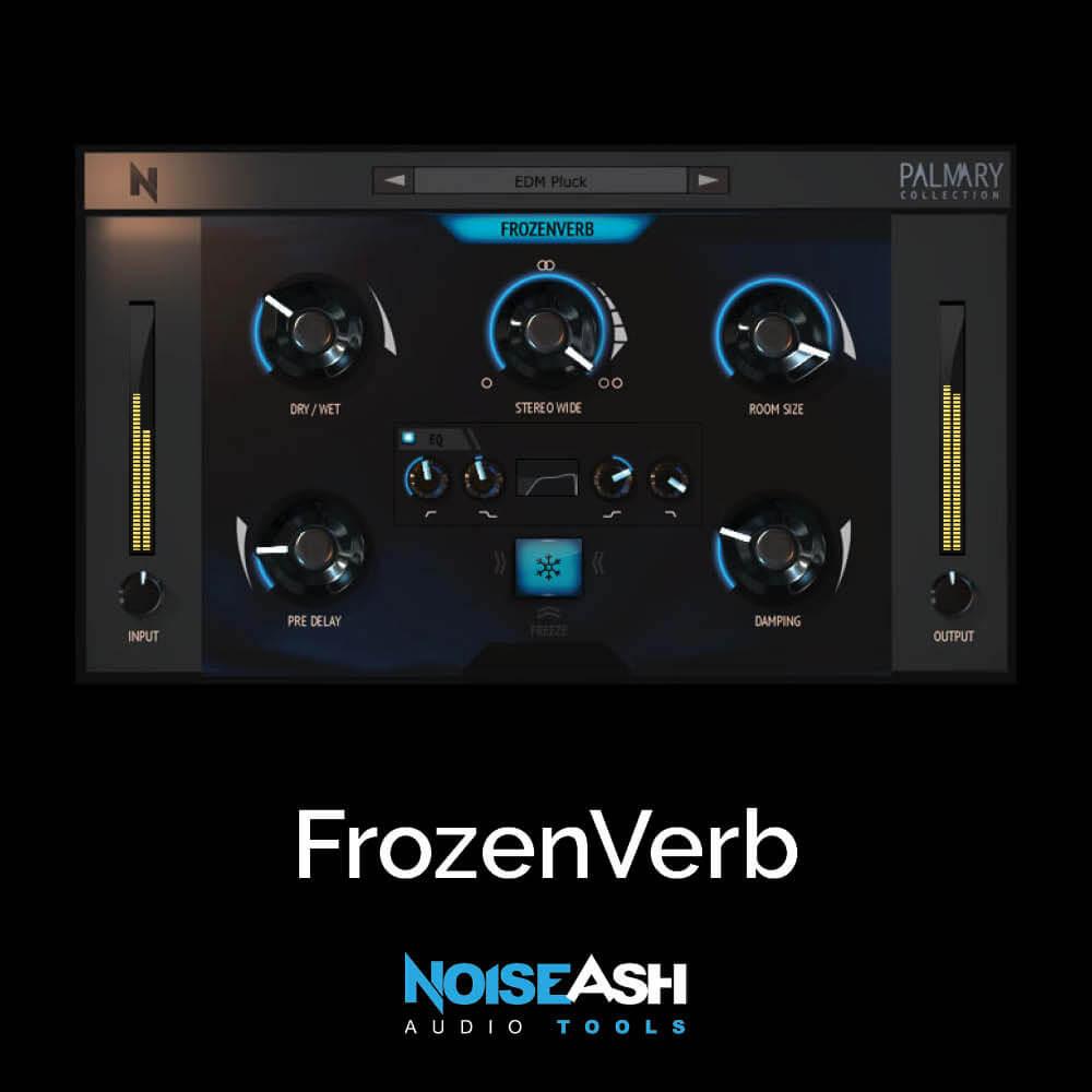 FrozenVerb