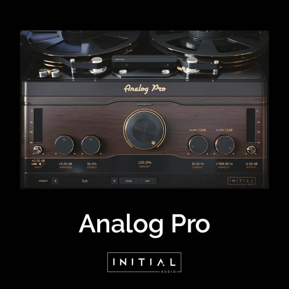 Analog Pro