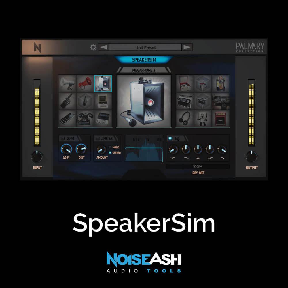 SpeakerSim