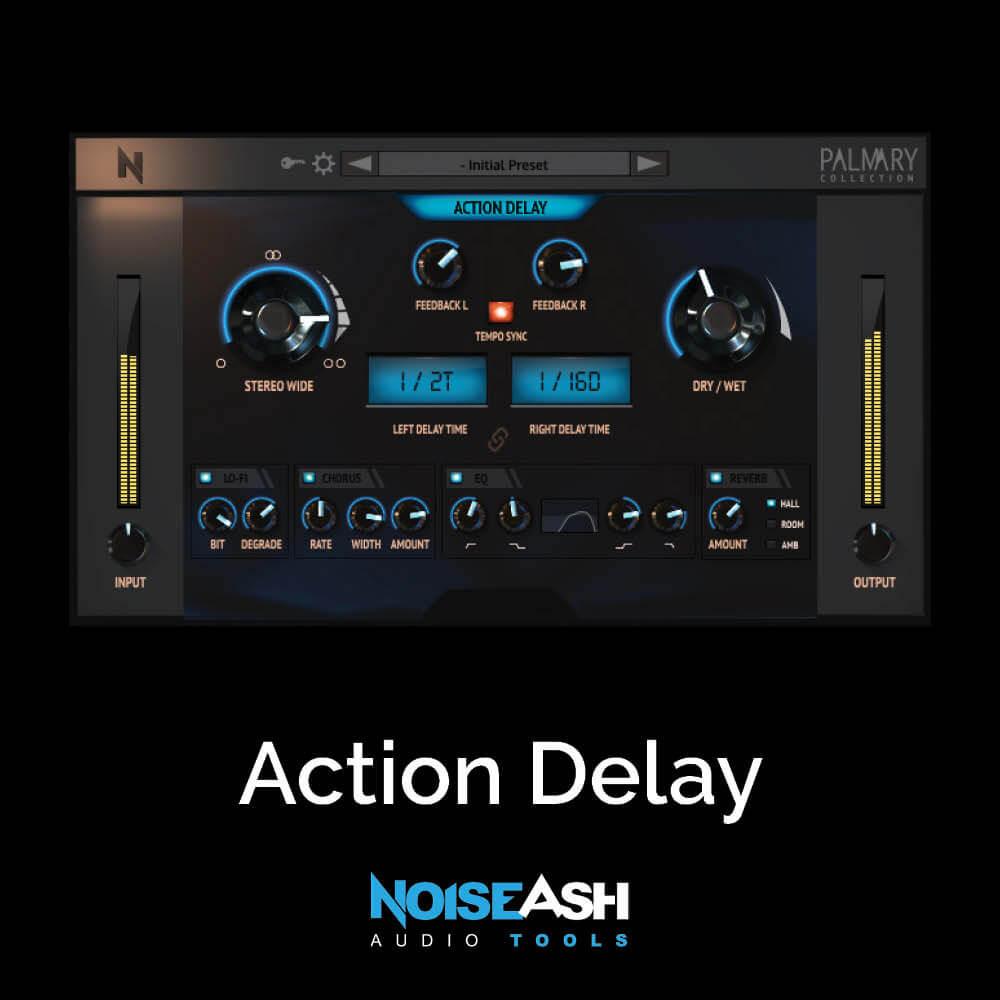 Action Delay