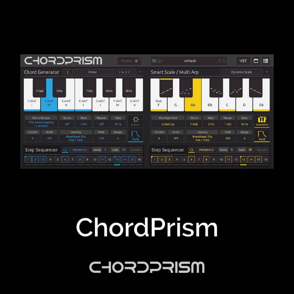 ChordPrism