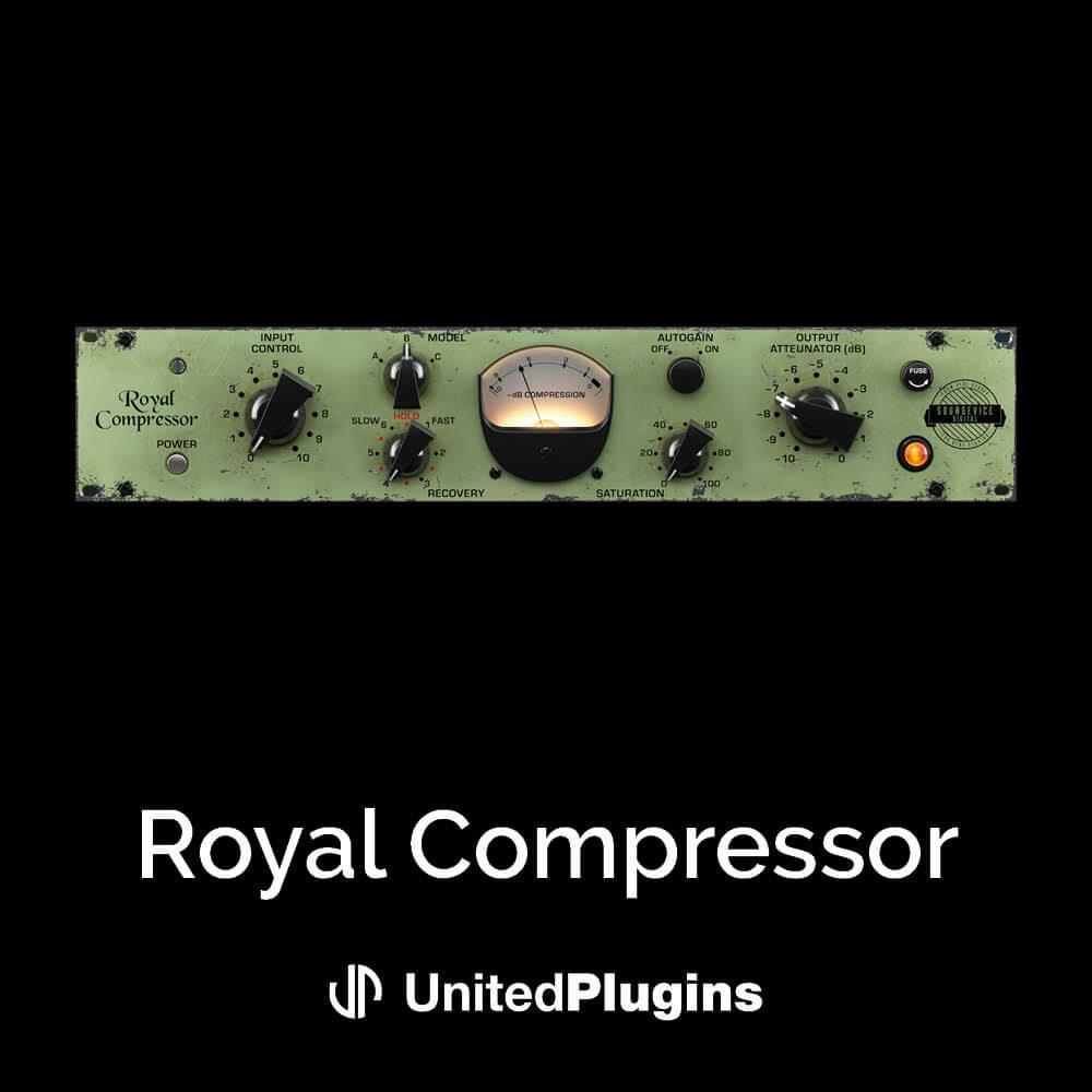 Royal Compressor