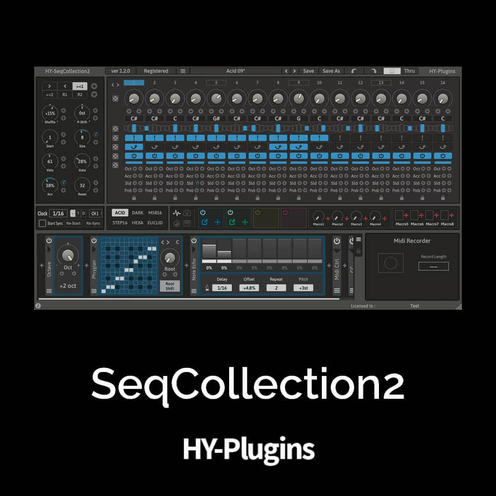 SeqCollection2