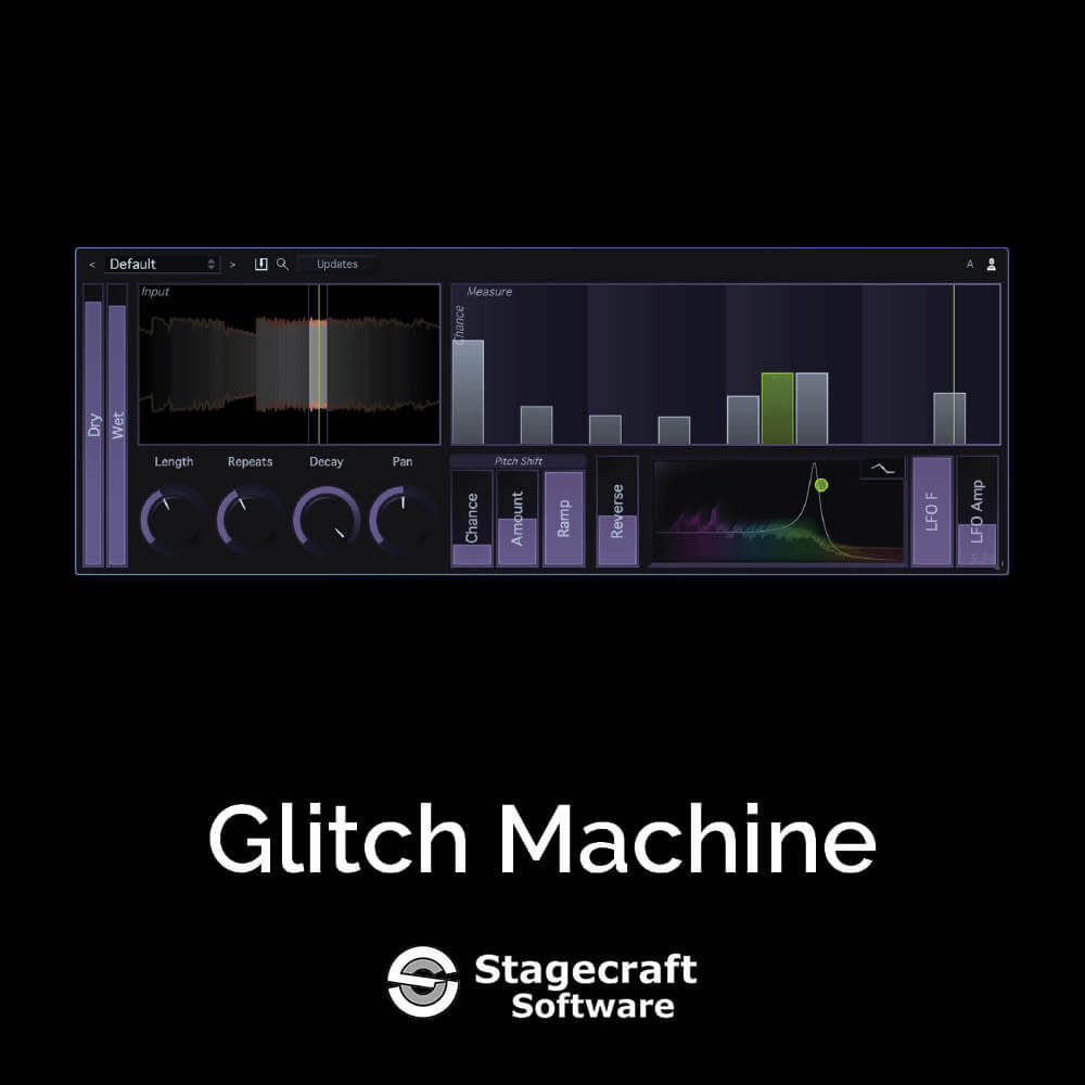 Glitch Machine