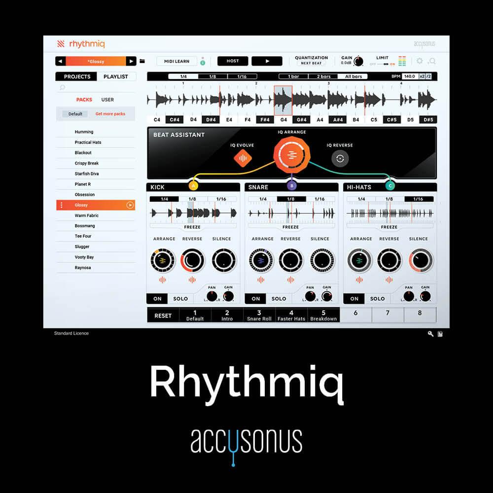 Rhythmiq