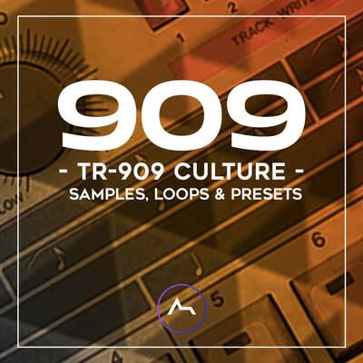 909 - TR-909 Culture