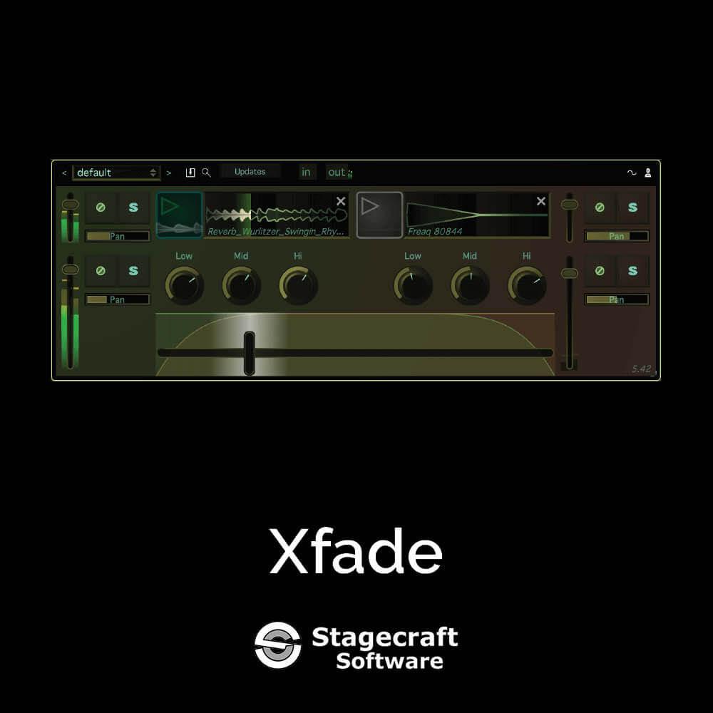 XFade
