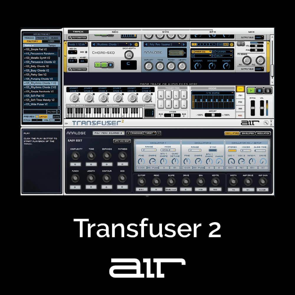 Transfuser 2