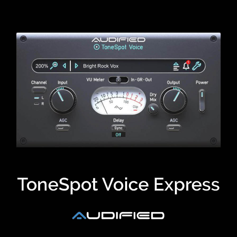 ToneSpot Voice Express