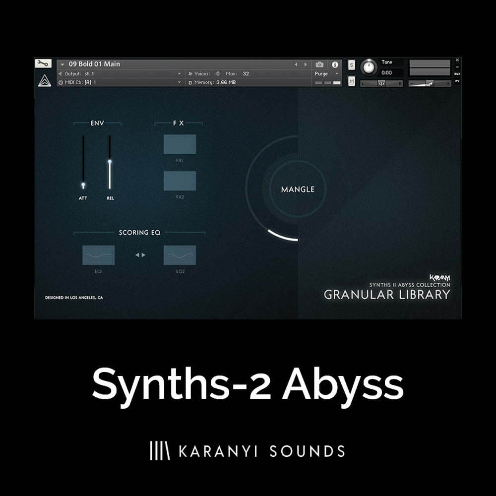 Synths-2 Abyss
