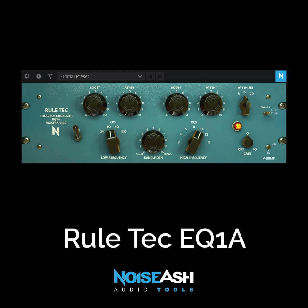 Rule Tec EQ1A