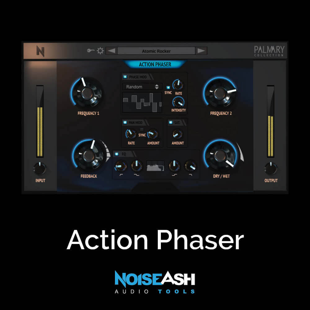 Action Phaser
