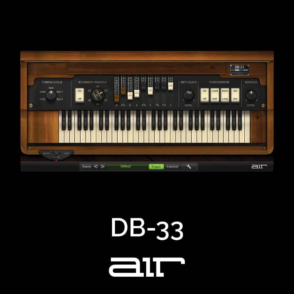 DB-33