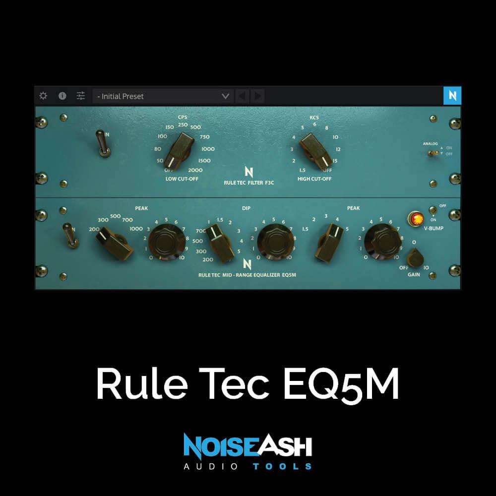 Rule Tec EQ5M