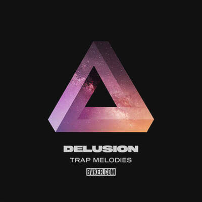 Delusion Trap Melodies
