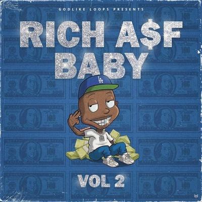 Rich ASF Baby Vol.2