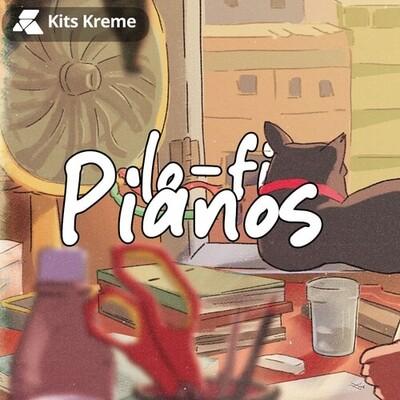 Lofi Pianos