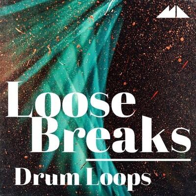 Loose Breaks - Drum Loops
