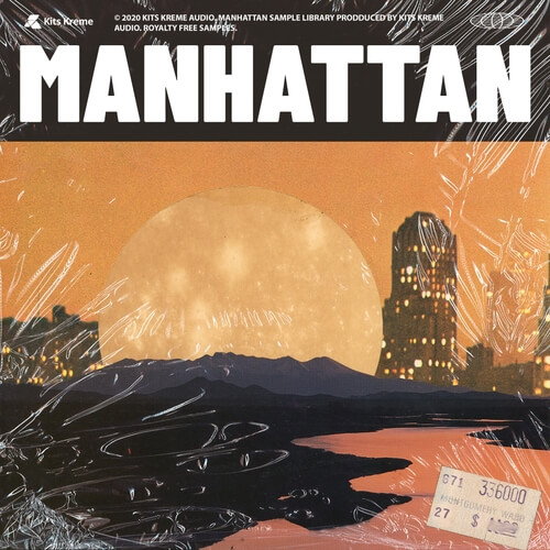 MANHATTAN - Jazz Hop