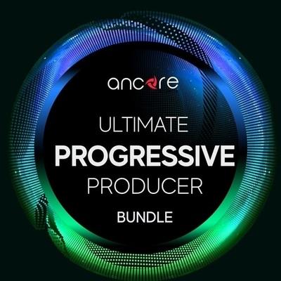 Progressive Producer Ultimate Bundle 4 in 1