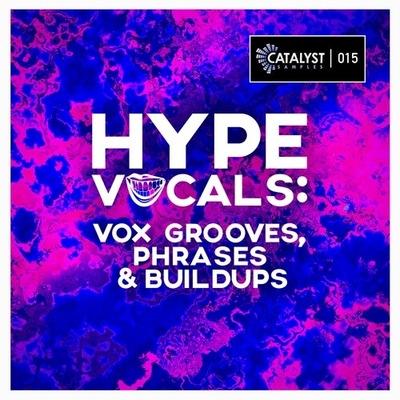 Hype Vocals