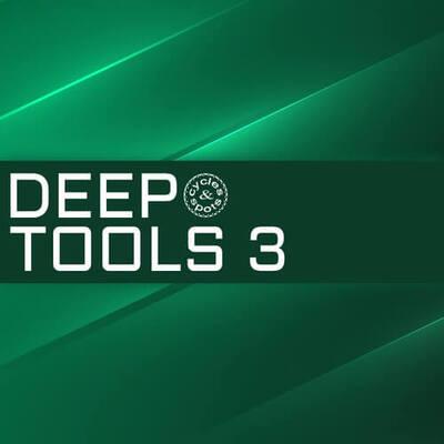 Deep Tools 3
