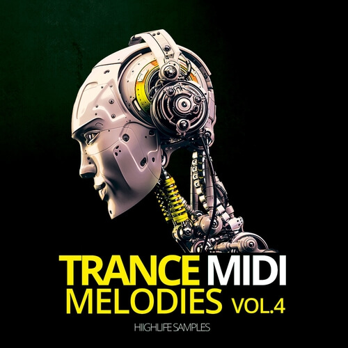 Trance Midi Melodies Vol.4