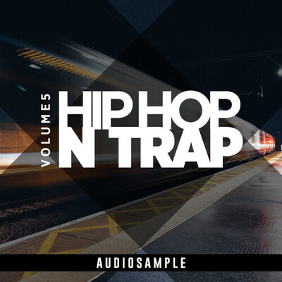 Hip Hop N Trap Volume 5