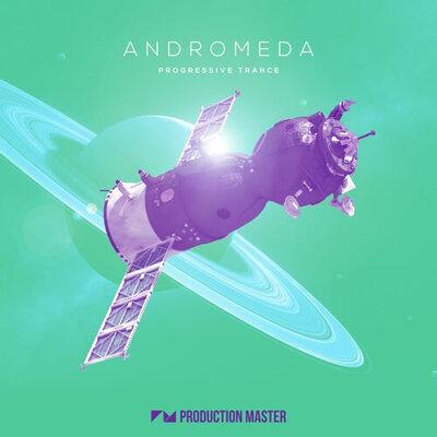 Andromeda – Progressive Trance