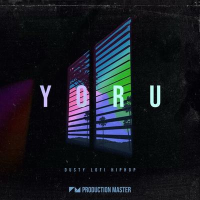 Yoru - Dusty Lofi Hiphop