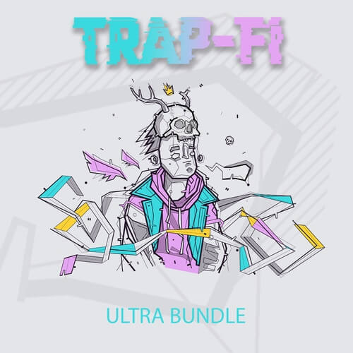 Trap-Fi Bundle - 80 Construction Kits