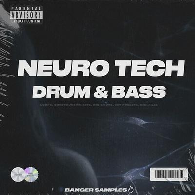 Neuro Tech DnB