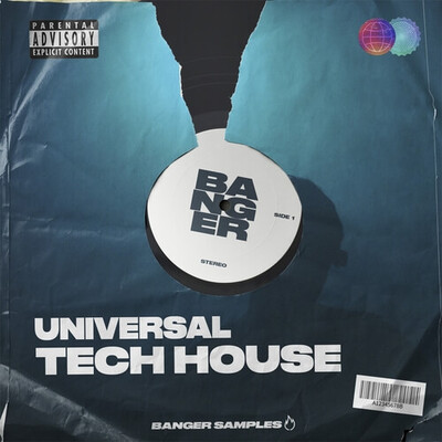 Universal Tech House