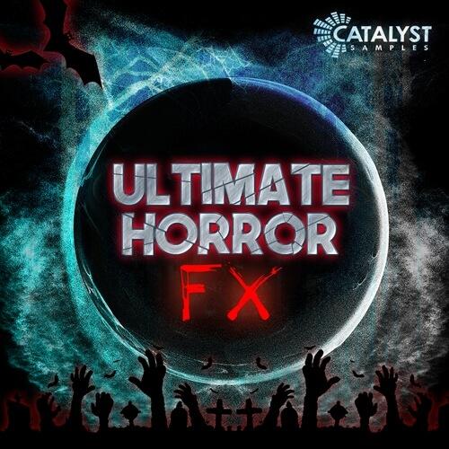 Ultimate Horror Fx