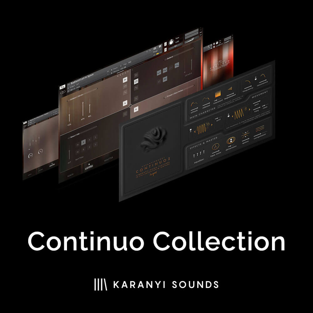 Continuo Collection