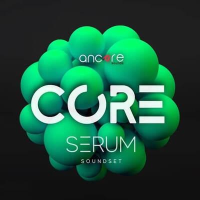 CORE Serum Soundset