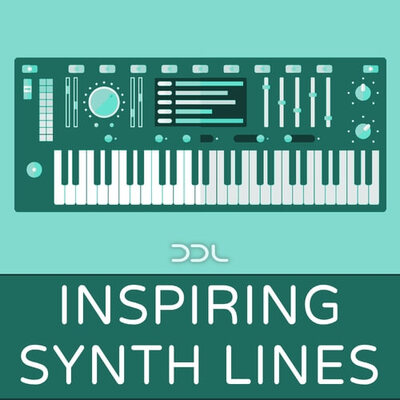 Inspiring Synth Lines