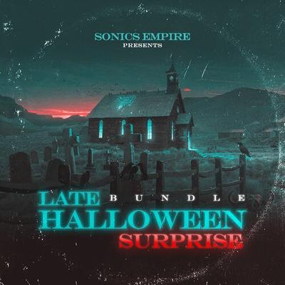 Late Halloween Surprise Bundle