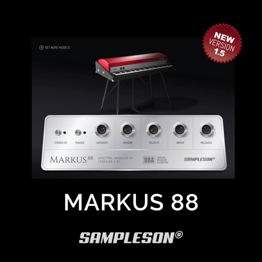 MARKUS 88