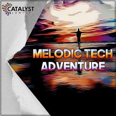 Melodic Tech Adventure