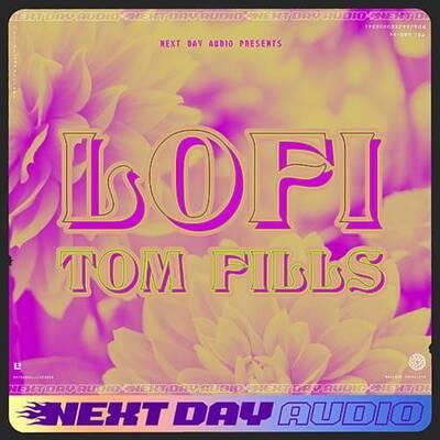 LOFI TOM FILLS