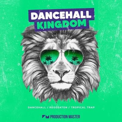 Dancehall Kingdom