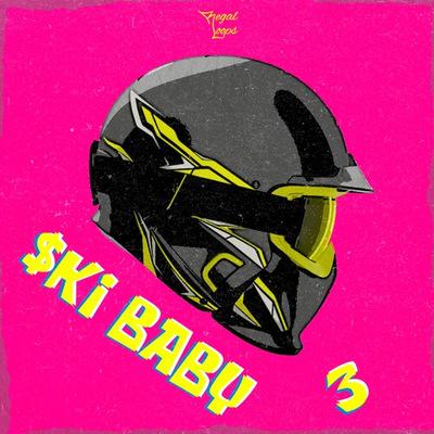 Ski Baby 3
