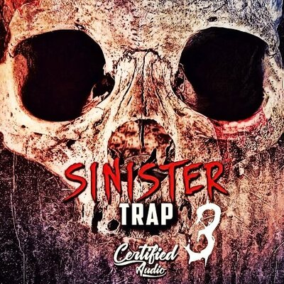 Sinister Trap 3