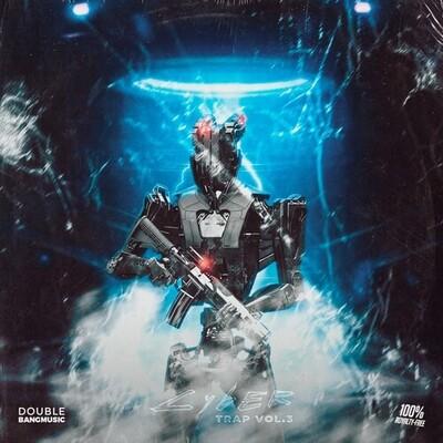 Cyber Trap Vol.3